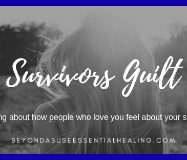 Survivors Guilt