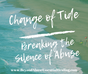 Change of Tide - Breaking the Silence of Abuse